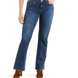 Levi's 550 Relaxed Boot Cut 14L Long